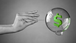 investing bubble Federal Reserve Jeremy Grantham