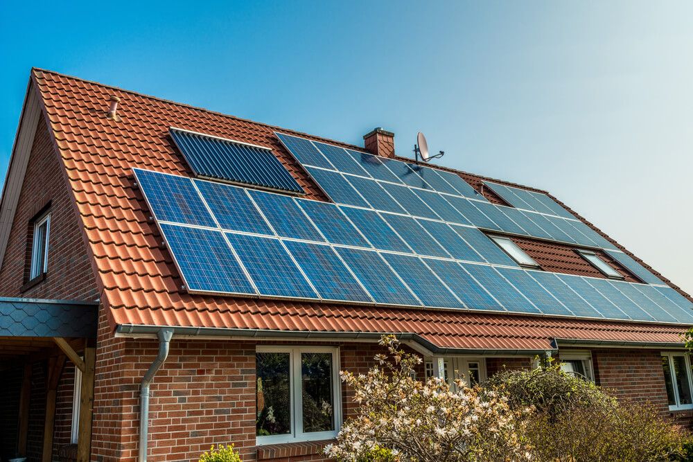 Charge Your Gains With This Solar Power Boom Stock