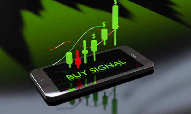 Euphoria Has Overtaken Wall Street. Here's How You Should Play It