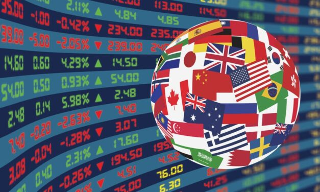 Head Overseas for True Value — This ETF Is Your Ticket