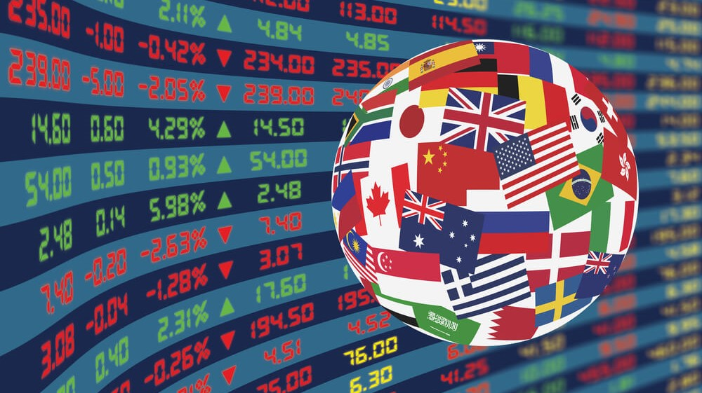 Foreign Markets Are Crushing U.S. Stocks — Get in With These Plays