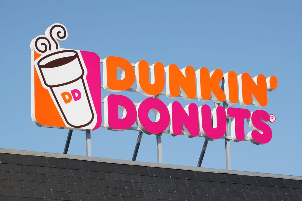 America May Be Running From Dunkin'