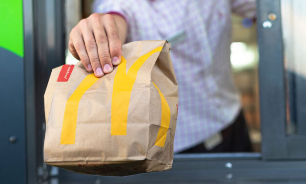 You Want Fries with That? McDonald's Not an Extra Value