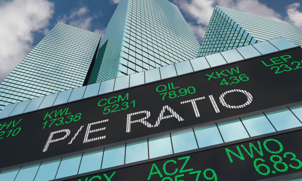 Stock Valuations Are Through the Roof, but Would Inflation Ruin the Party?