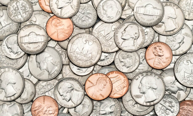National Coin Shortage Will Help Digital Currency Explosion