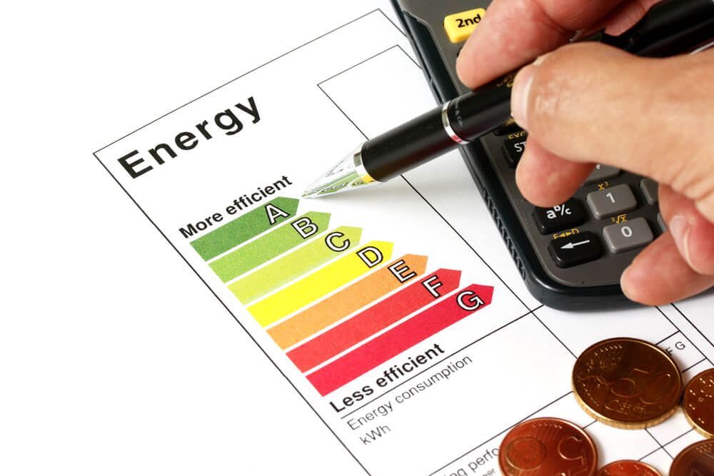 Energy Efficiency Boom: 1 Company You Must Buy Now