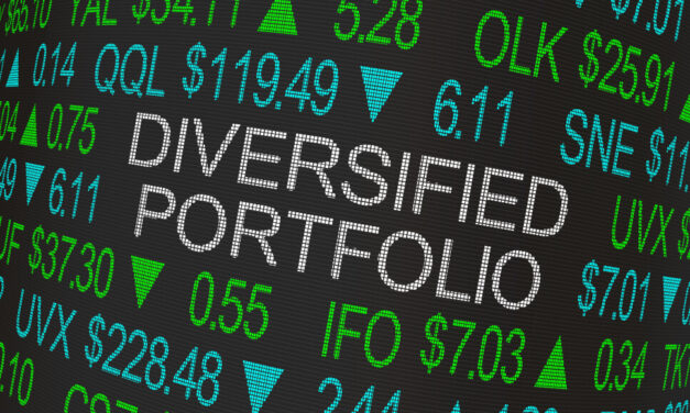 "Buy These 3 ""Strong Bullish"" Stocks for Market-Beating Diversification"