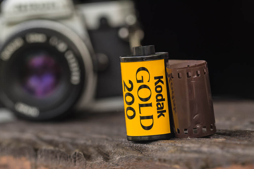 Picture This: Kodak Gets Lifeline, but Still Struggles