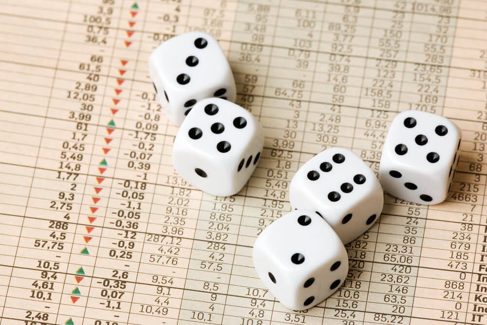 'Gambling' on Millennial Market Bubble? Don't Bet This