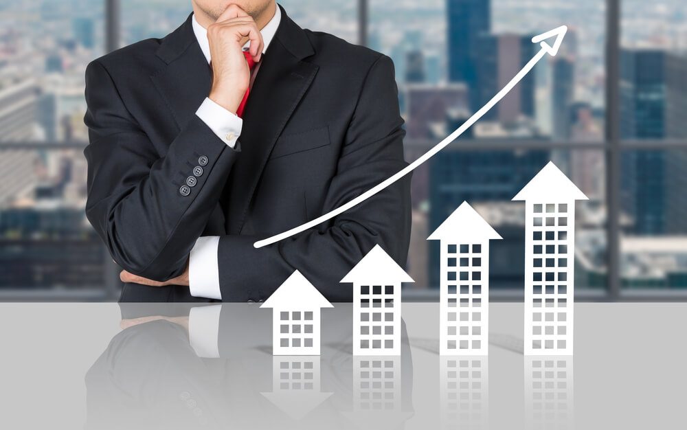 Profit From Real Estate — Without Spending a Penny on Property