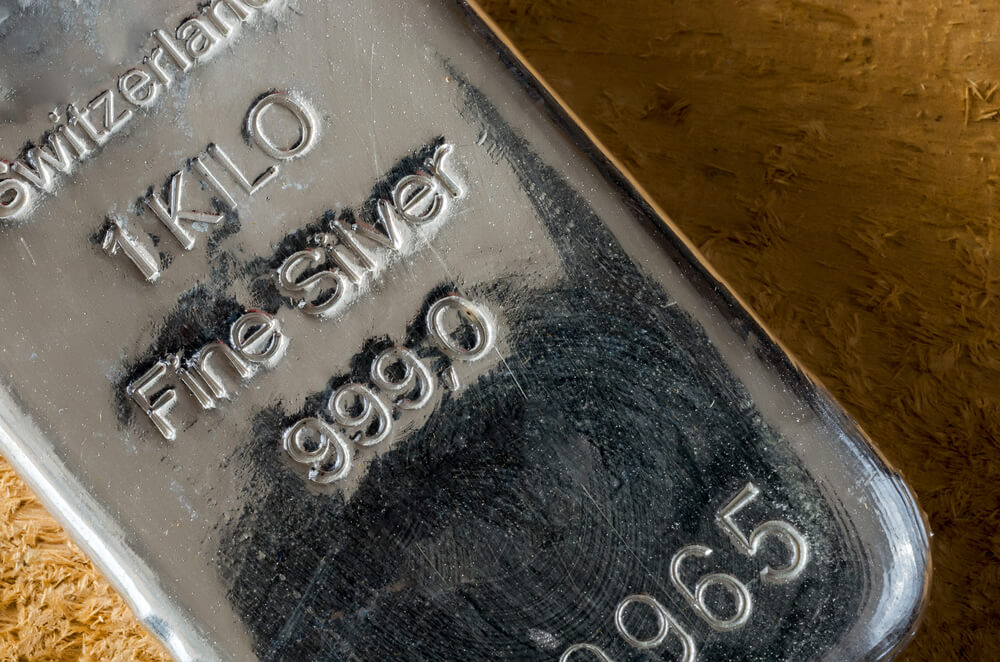 Perfect Climate for Silver; Here's 1 Way to Play the Trend