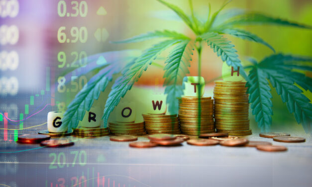 IIPR Stock: Cannabis REIT's Strong Growth Potential