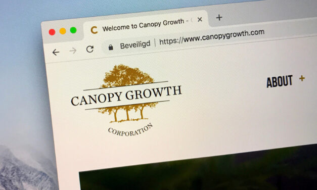 Canopy Growth Earnings May Reveal a Troubling Trend