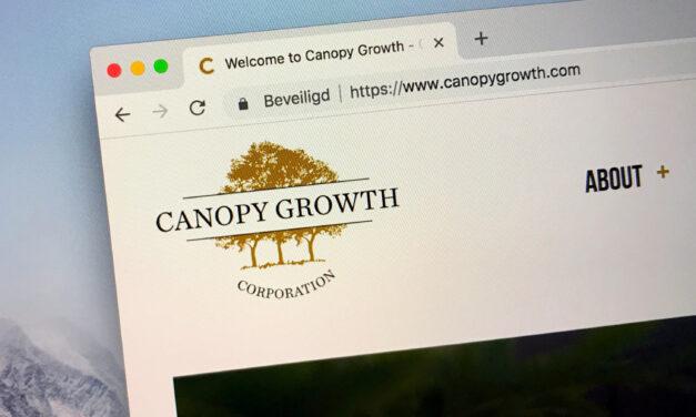 Cannabis Stocks: Curaleaf (CURLF) Rating; Canopy Growth and Tilray Earnings