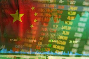 China investment China's labor crisis Evergrande