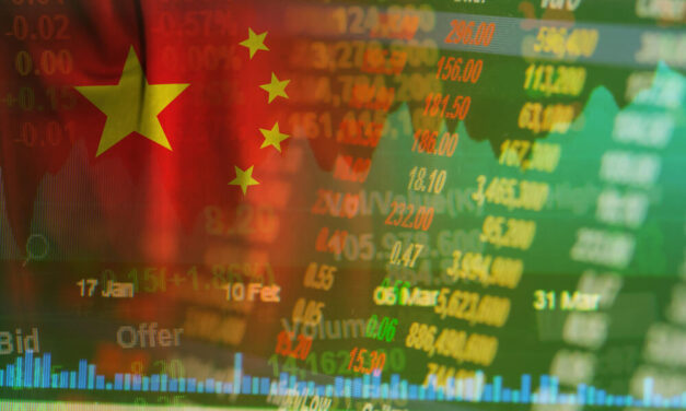 The Future for 2 Chinese Stock Giants (Alibaba & Tencent)