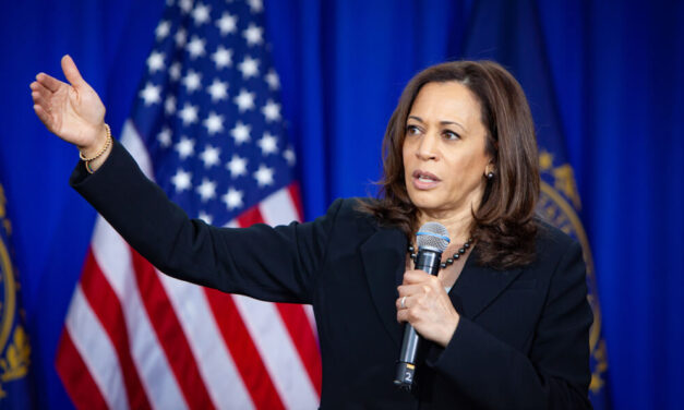 Sectors That Will Boom (and Bust) Under VP Kamala Harris