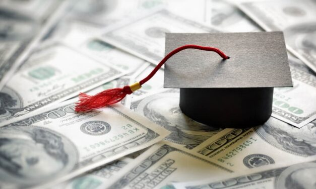 Do This Before You Dump Money Into College Savings Plans
