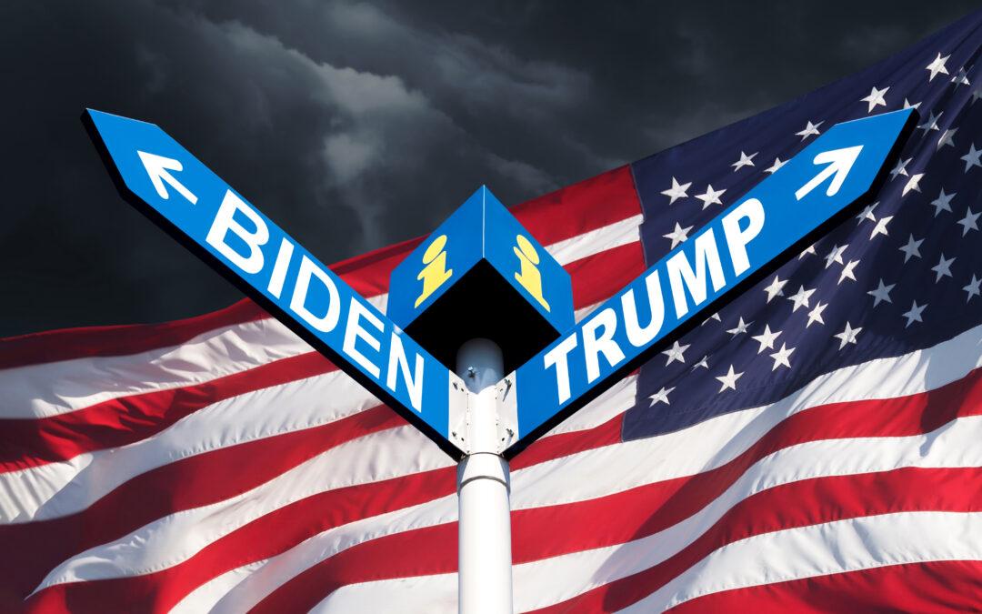 Trump vs. Biden: Better President for Stock Market?