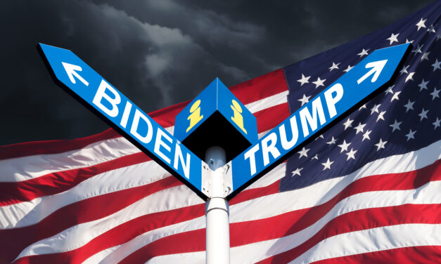 Trump vs. Biden: One Is Better for Banks — but a Bigger Threat Looms