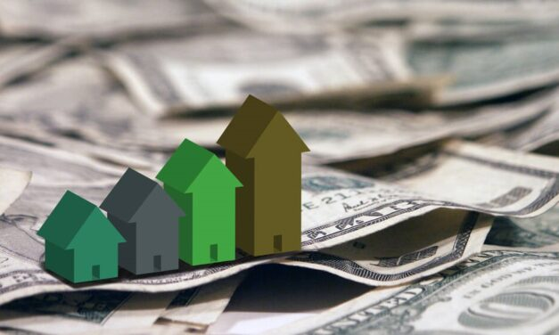 Home Prices Could Have a Wealth Effect on Stocks