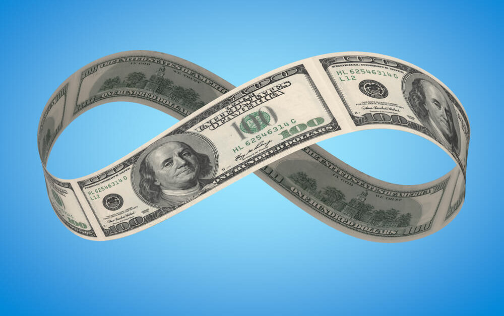 The Best Strategy for This 'Infinity Dollar' Market