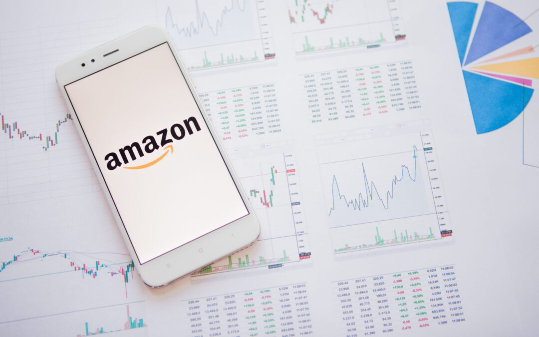 Winner or Loser: Amazon Stock Is Only Getting Bigger