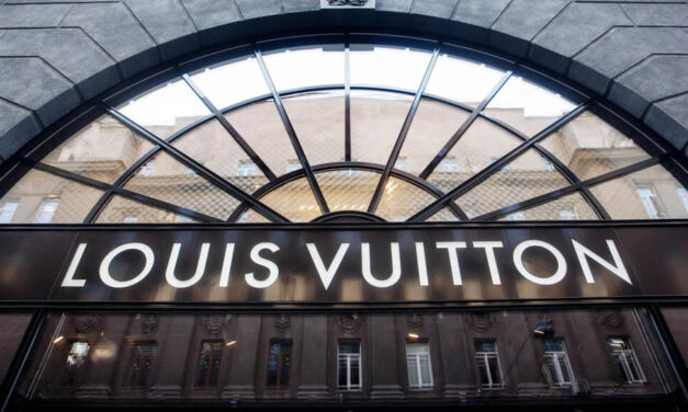 LVMH Stock Rating: COVID-19 Stymied This Luxury Brand