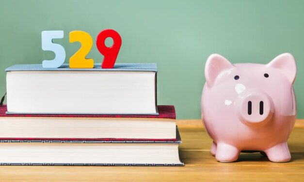 Retirement Tip: Max Your 401(k) Before Your Kids' 529 Plan