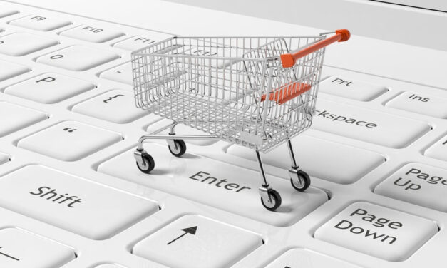 """Online Grocery Boom: Buy This """"Strong Bullish"""" Stock Now"""