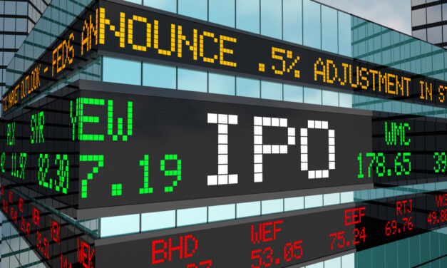 2021 IPO Preview; 5G Tech Giant Drops Earnings