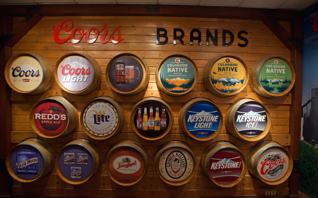 Will Molson Coors + HEXO Corp. Dominate Cannabis Industry?
