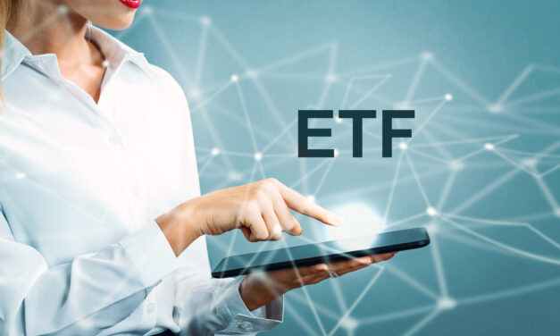 Don't Get Me Started on ETFs…