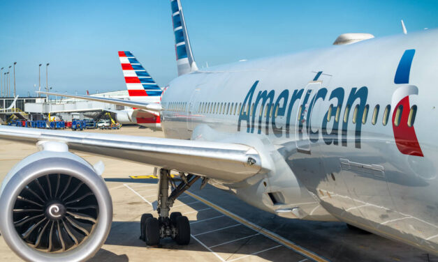 American Airlines' Stock Is Grounded — How to Play It