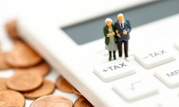 Protect Your Retirement From Biden's Tax Plan