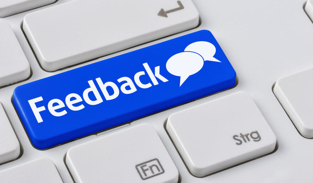 Feedback Friday: Find Our Top Stocks