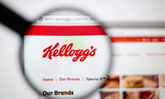 Kellogg's Stock: Double Market Gains + a G-r-reat Dividend!