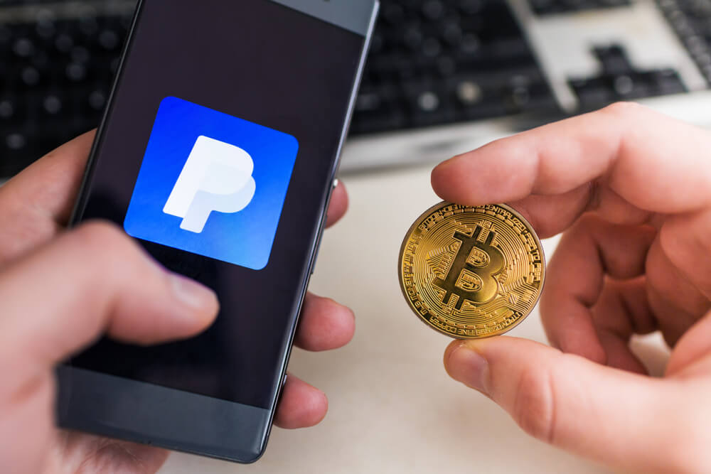 PayPal Is Bullish for Bitcoin; Here's a Bigger Reason to Buy