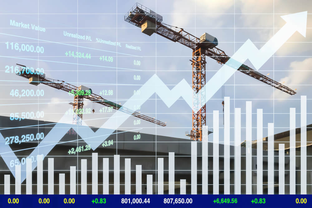 Construction Boom Means 3X Profits for One Fringe Stock