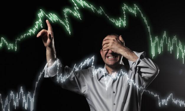 Public Storage's Dividend Is Perfect When Market Volatility Strikes