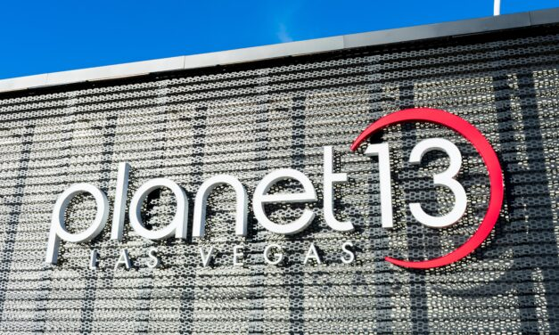 Cannabis Watchlist: Planet 13 Holdings' California Plan Will Fuel Stock Higher