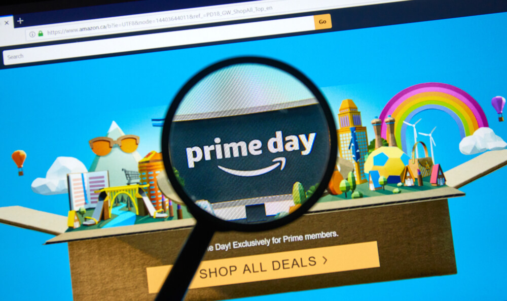 What Prime Day (Doesn't) Mean for Amazon Stock