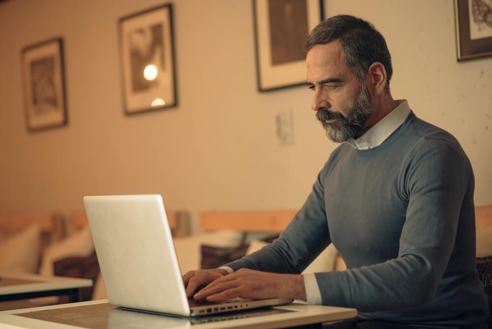retirement tips for men