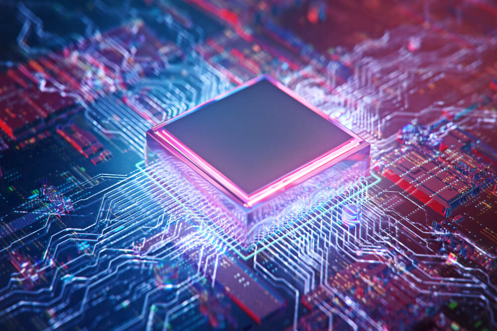 It's the Perfect Storm for Semiconductors — How to Profit Now