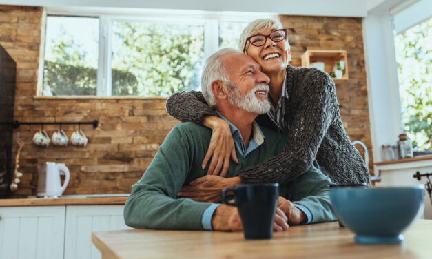 Attention Married Couples: Save Extra Cash This Way (Retirement Tip)