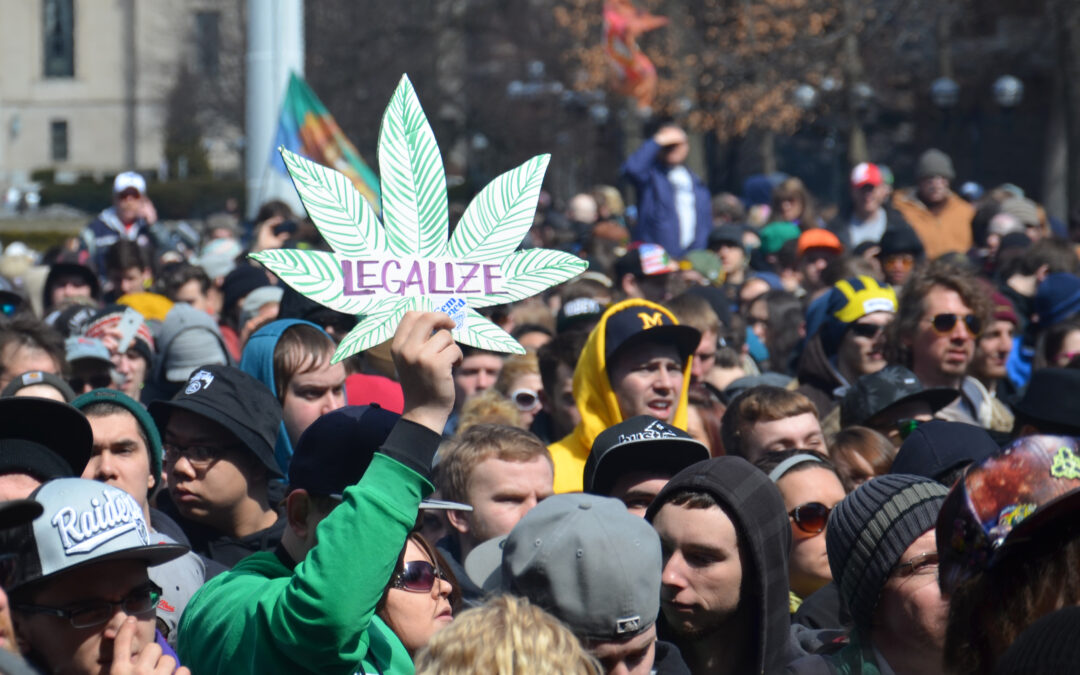 5 States That Will Legalize Cannabis in 2021: Prediction