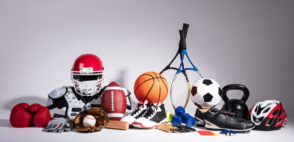 Score Profits With One Sports Tech Disruptor