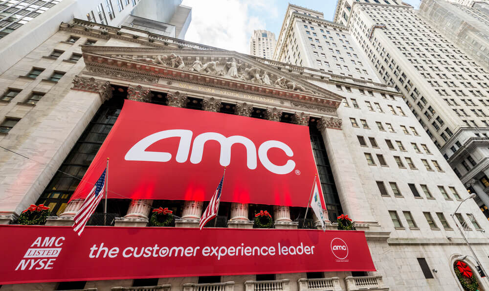 AMC Stock May Not Survive COVID-19 — Flee Now