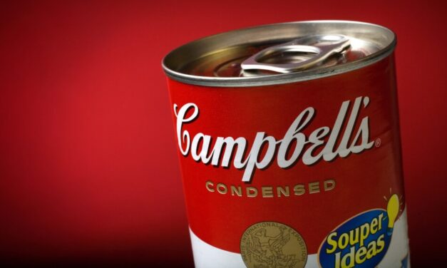 """Campbell Stock: A """"No Drama"""" Dividend With Low Volatility"""
