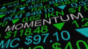 stock momentum
